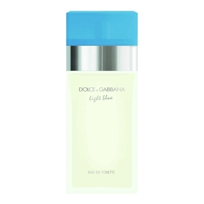 30081d2f13313 Perfume Dolce Gabbana Light Blue Feminino 50ml